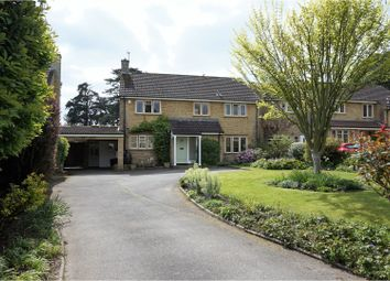 Thumbnail 4 bed detached house for sale in West Street, Hinton St. George