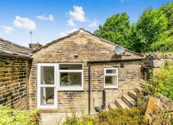Thumbnail 1 bed bungalow to rent in Rake Bank, Halifax