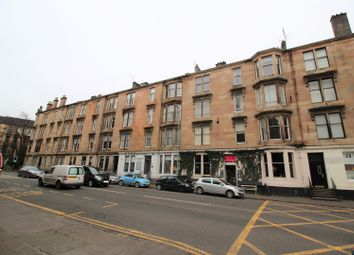 Thumbnail 4 bed flat for sale in 172 Hyndland Road, Glasgow