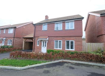 Thumbnail 3 bed property for sale in Limes Place, Upper Harbledown, Canterbury