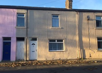 Thumbnail 2 bedroom terraced house to rent in High Street, Amble, Morpeth
