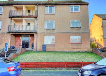 Thumbnail 2 bed flat for sale in Larchfield Road, Dumfries