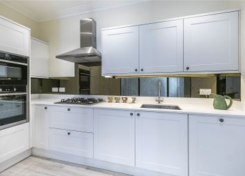 2 bed mews house for sale in Prescott Place, London SW4