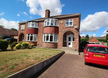 Thumbnail 3 bed semi-detached house to rent in Chapel Street, Wath Upon Dearne