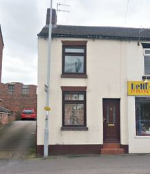 Thumbnail 3 bed terraced house for sale in Moor Street, Congleton