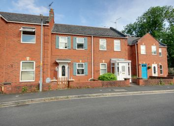 Thumbnail 2 bed terraced house for sale in Chancery Court, Spalding