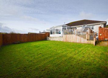 Thumbnail 2 bed bungalow for sale in Estuary View, Lelant, St Ives