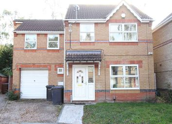 Thumbnail 5 bed detached house for sale in Lime Tree Close, Lincoln, Lincolnshire