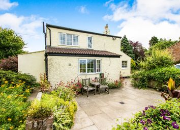 Thumbnail 2 bed equestrian property for sale in Burgh Road, Friskney, Boston