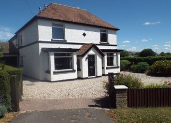 Thumbnail 4 bed detached house for sale in Pershore Road, Evesham