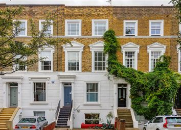 Thumbnail 2 bed flat for sale in Fentiman Road, Oval, London