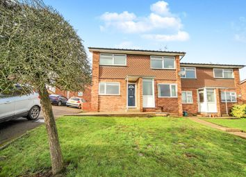 Thumbnail 2 bedroom maisonette for sale in Grantham Court, Colchester
