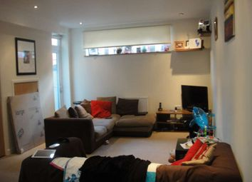 Thumbnail 2 bed property to rent in Hedgley Mews, London