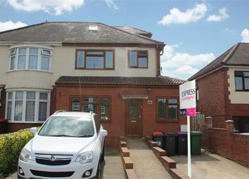 Thumbnail 4 bed semi-detached house for sale in Haybridge Road, Hadley, Telford, Shropshire