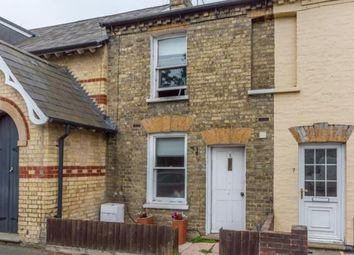 Thumbnail 2 bed terraced house for sale in Histon, Cambridge