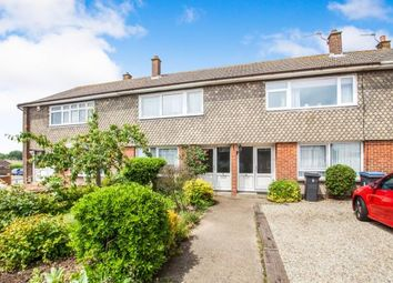 Thumbnail 3 bed terraced house for sale in Fulbert Road, Dover, Kent, .