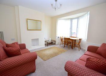 Thumbnail 2 bed flat to rent in Ovington Grove, Fenham