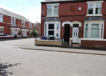 Thumbnail 1 bed flat for sale in Austerfield Avenue, Bentley, Doncaster, South Yorkshire