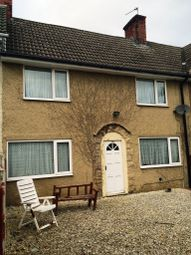 Thumbnail 3 bed terraced house to rent in 7Nj, Doncaster
