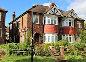 Thumbnail 3 bed maisonette for sale in Endlebury Road, Chingford