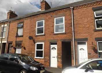 2 bed terraced house for sale in New Street, Chesterfield, Derbyshire S40