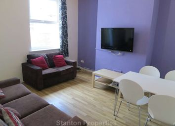 4 bed terraced house to rent in Patten Street, Withington, Manchester M20