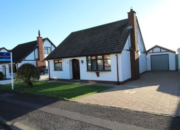 Thumbnail 3 bed detached house for sale in Old Grange Drive, Carrickfergus