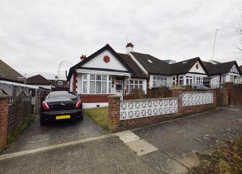 Thumbnail 3 bed semi-detached bungalow for sale in Hillcroft Crescent, Wembley