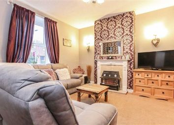 Thumbnail 2 bed terraced house for sale in Queen Street, Clayton Le Moors, Lancashire