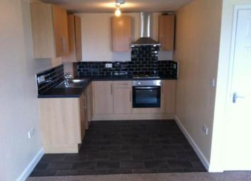 Thumbnail 2 bed flat to rent in Phoenix Apartments, 44 Barugh Green Road, Barugh Green