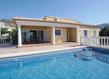 Thumbnail 3 bed villa for sale in Rafol De Almunia, Alicante, Spain