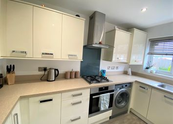 Thumbnail 3 bed end terrace house for sale in Pattens Close, Whittlesey, Peterborough