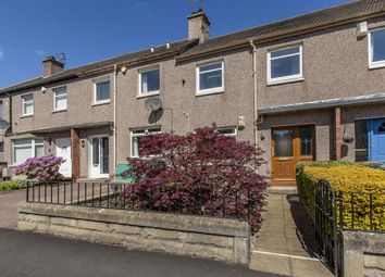 Thumbnail 2 bed terraced house for sale in 7 Tylers Acre Avenue, Corstorphine