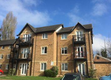 Thumbnail 2 bed flat for sale in Turner Court, High Street, Berkhampsted