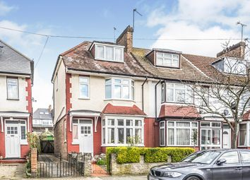 4 bed semi-detached house for sale in Hebdon Road, London SW17