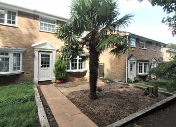 Thumbnail 3 bedroom end terrace house for sale in Coppertree Walk, Lords Wood, Kent
