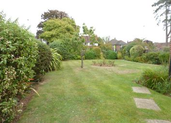 Thumbnail 2 bed flat for sale in Burford Close, Worthing, West Sussex