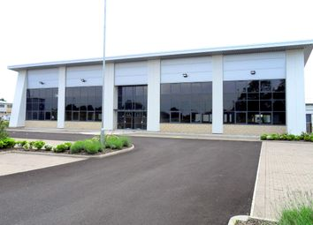 Thumbnail Office to let in Unit 4B, Millennium City Park, Barnfield Way