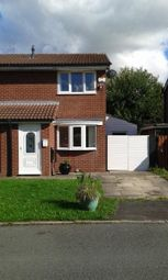 Thumbnail 2 bed semi-detached house to rent in Dove Close, Birchwood, Warrington