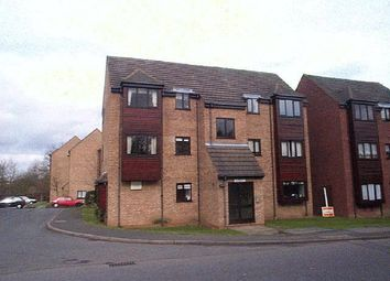 Thumbnail 1 bed flat for sale in St James Court, St James Lane, Willenhall, Coventry