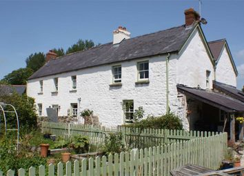 Thumbnail 4 bed property for sale in Llandigwynnet House, Nr Sageston, Tenby, Pembrokeshire