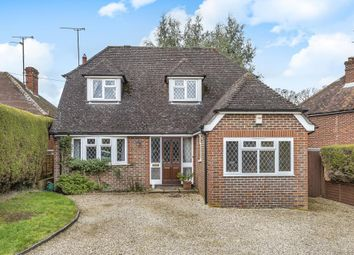 Thumbnail 3 bedroom detached house to rent in Hermitage, Berkshire