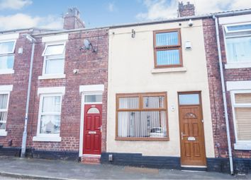 Thumbnail 2 bed terraced house for sale in Byron Street, Runcorn