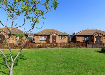 Thumbnail 2 bed detached bungalow for sale in The Maples, The Broadway, Minster On Sea, Sheerness