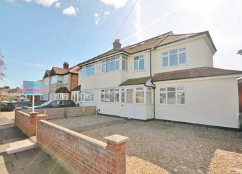 5 bed semi-detached house for sale in Green Lane, New Malden KT3