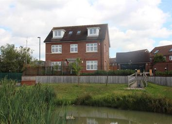 Thumbnail 6 bedroom detached house for sale in Barn Copsie, Bristol
