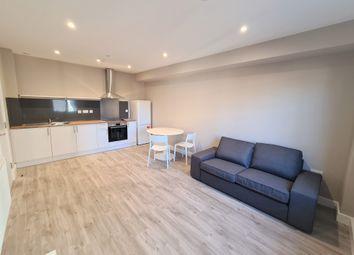 Thumbnail 1 bed flat to rent in Flat 8, 19-23 Exchange Road, Watford