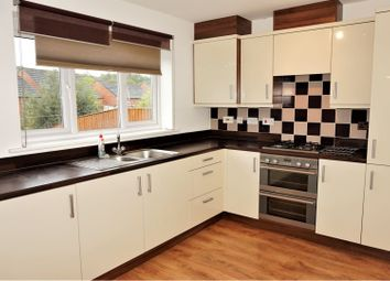 Thumbnail 4 bed detached house to rent in Bottomley Side, Manchester