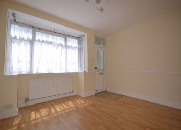 Thumbnail 3 bed terraced house to rent in Barclay Road, London