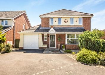 Thumbnail 4 bedroom detached house for sale in Ivy Gardens, Thornton-Cleveleys